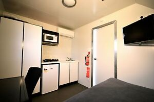 A/C Cabin for Rent - Free fast NBN WiFi - $160pw Bakers Creek Mackay City Preview