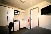 A/C Cabin for Rent - Free fast NBN WiFi - $140pw Bakers Creek Mackay City Preview