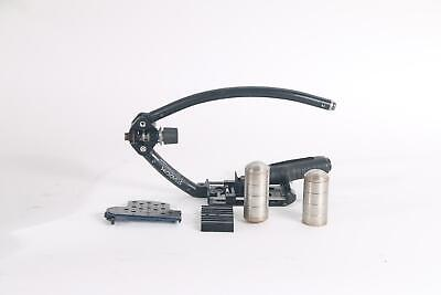 Steadicam Merlin 2 Camera Stabilizing System W/Case, used for sale  Shipping to India