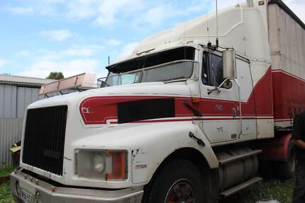 PRIME MOVER ONLY Penfield Playford Area Preview