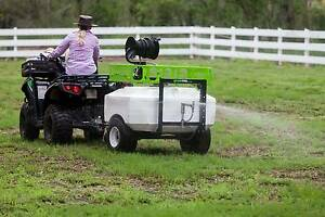 ATV Sprayer | Boom Sprayer, Chemical Sprayer, Pump Sprayer Warana Maroochydore Area Preview