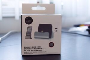 BNIB iPhone Charging Dock