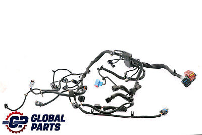 BMW Mini Cooper S R55 R56 Engine Wiring Loom Harness Injection Valve Ignition