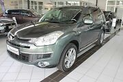 "Citroën C-Crosser 2.4 Exclusive  Leder Xenon 18""LM"