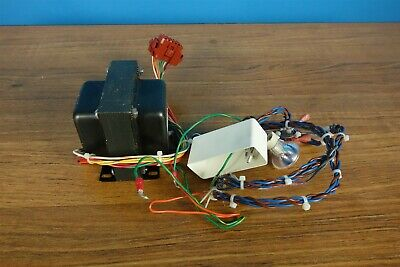 Beckman Coulter Z1 Particle Counter Main Transformer Power Supply