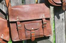 Vintage Style Leather Satchels, Bags, Wallets, Purses and Belts Helena Valley Mundaring Area Preview