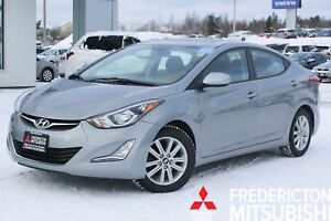 2015 Hyundai Elantra Sport Appearance HEATED SEATS | SUNROOF...