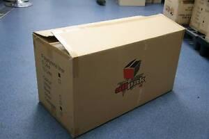 Moving Boxes / Carton Boxes / Card board Boxes / Packing Boxes Croydon Park Canterbury Area Preview