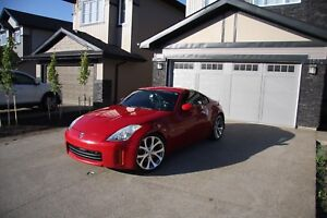 2006 Nissan 350z Enthusiast - NO Accidents - Needs Nothing