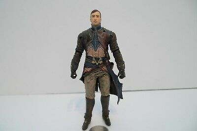 Assassin's Creed Arno Dorian Series 4 Action Figure McFarlane Loose !!!