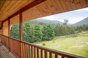 A Rural Paradise Sharehouse Glen Huon Huon Valley Preview