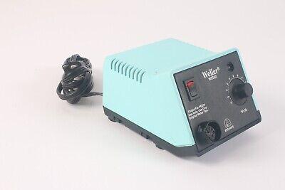 Weller Wes50 Soldering Station Power Unit Base Only