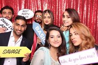 FantasyBooth ☝ Photo Booth Rental | UNLIMITED PRINTS