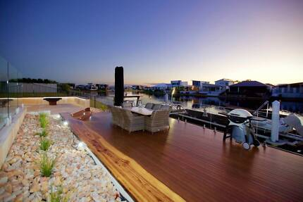 Luxurious Waterfront Living for Rent - Sunshine Coast