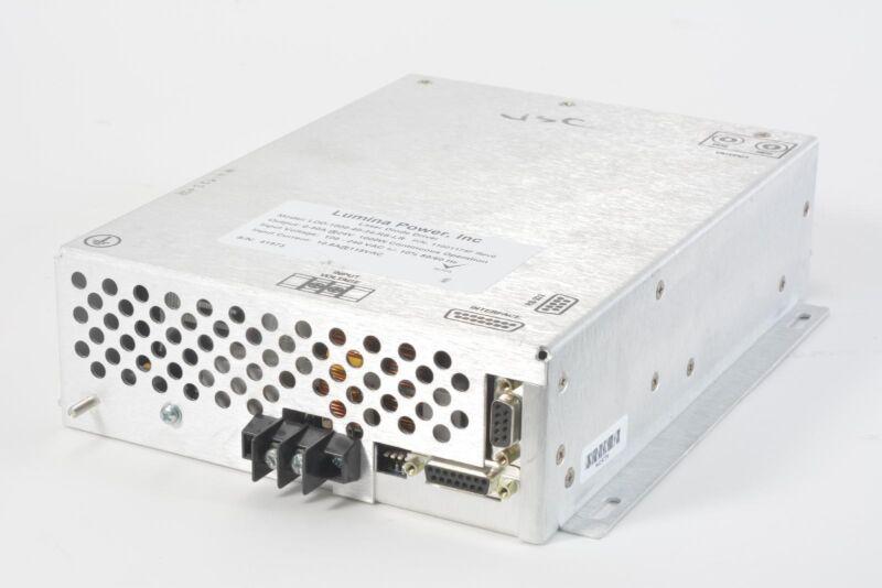 Lumina Power LDD-1000-40-24-LR Laser Diode Driver