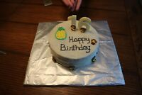 Desserts/Cakes for Birthdays or Events!