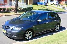 2006 Mazda3 SP23 Hatchback Green Valley Liverpool Area Preview