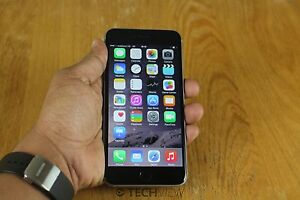 iPhone 6 Plus 16 GB Unlocked.With Box Been in Screen Protector.