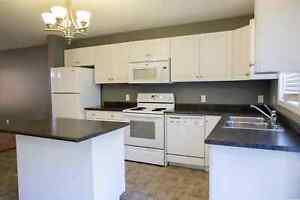 Townhouse with Finished Basement and A/C! Available Today!
