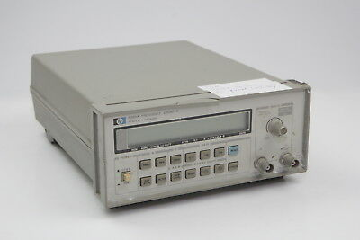 Hp 5385a Frequency Counter 10hz To 1ghz Used 4