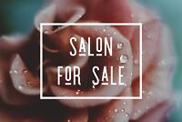 Spruce grove ESTABLISHED salon for sale