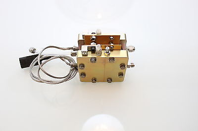 Fuel Cell Technologies 5cm2 Single Cell Hardware Fuel Cell With Heaters Lab