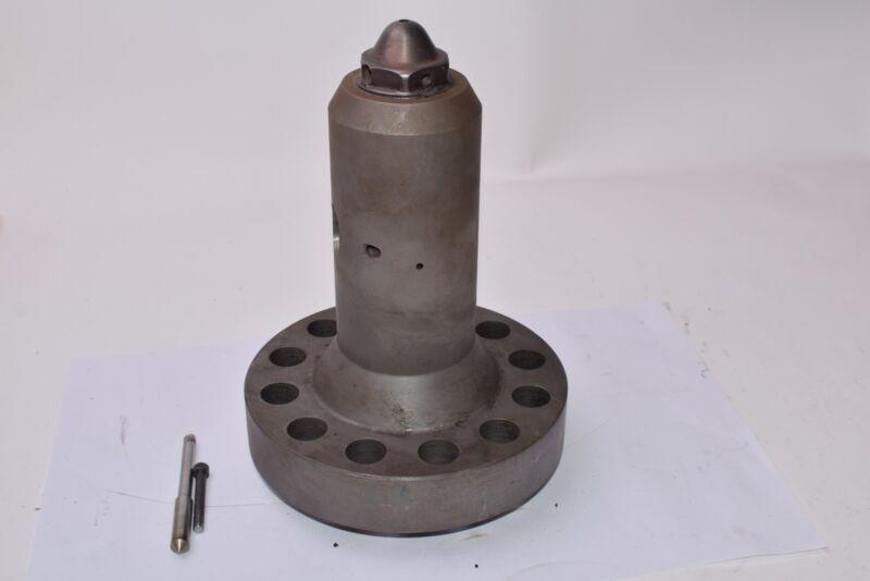 12 Hole Steel Industrial Flange 10-1/2