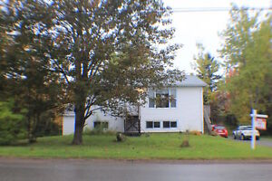 26 Clark Road Rothesay~In Home Apartment