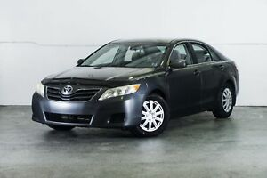 2010 Toyota Camry LE CERTIFIED Finance for $74 Weekly OAC