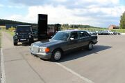 Mercedes-Benz S 300 Aut Klima Top