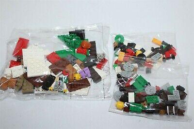 Lego Christmas Train Ride Set 40262 Sealed Bags