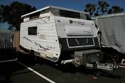 2010 Paramount Duet Poptop - semi offroad Caboolture Caboolture Area Preview