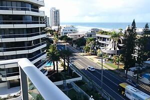 Live in the Beachfront Surfers Paradise Gold Coast City Preview