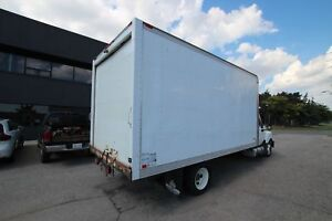 2012 Multivans 17 ft alum van body (box only) -