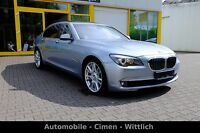 BMW Active Hybrid 7 L  Absolute Vollausstattung TOP