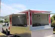 Mobile food van Glendale Lake Macquarie Area Preview