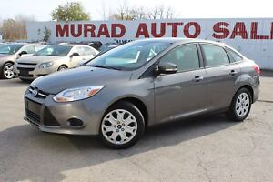 2013 Ford Focus !!! 113,000 KMS !!!