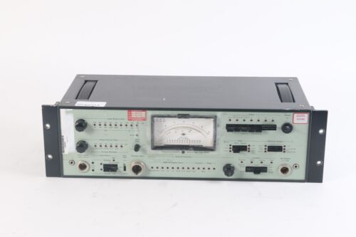 Bruel Kjaer 2636 Messen Verstärker - Retro Test Equipment