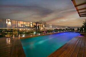 Glass Pool Fencing  Adelaide CBD Adelaide City Preview