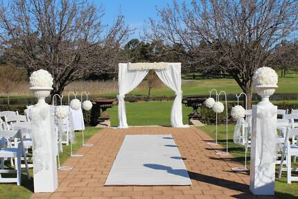 Chair Covers Baldivis Rockingham Area Preview