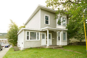 123B LeMarchant Rd - Great Two Bedroom Apartment