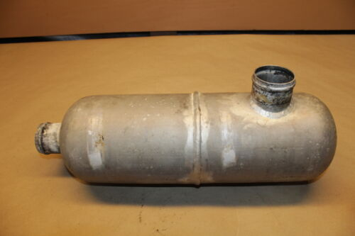 Yamaha 1996 Wave Raider 760 Exhaust Water Box Muffler Silencer Lock