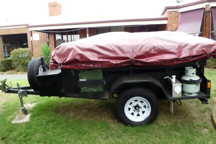 Camper Trailer Clifton Springs Outer Geelong Preview