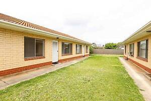 Renovated unit in quiet block of 6 ground floor units Ascot Park Marion Area Preview