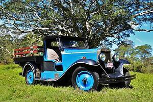 1929 Chevrolet Other Ute Samsonvale Pine Rivers Area Preview