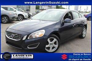 2013 Volvo S60 T5 /CUIR/TOIT OUVRANT
