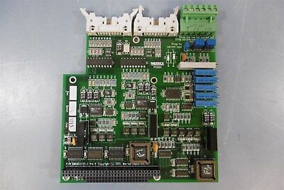 Used Merrick Bmkm217351 Scale Pc Board Pci004
