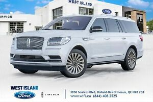 2018 Lincoln Navigator RESERVE/TECHPACK/TOW PACK /CAPTAIN CHAIRS