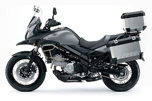 Looking for used Suzuki V-Strom 650 2012+