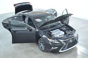 2016 Lexus ES 350 Touring GPS*Toit*Volant Chauffant*Cuir Ventile